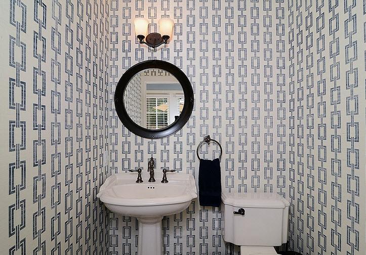Ideas Baños Medianos:Diseño de cuarto de baño pequeños y medianos