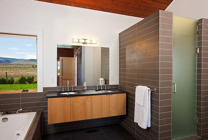 Diseno De Baños Medianos:Puedes ver mas diseños de cuartos de baño desde el sitio: zillowcom