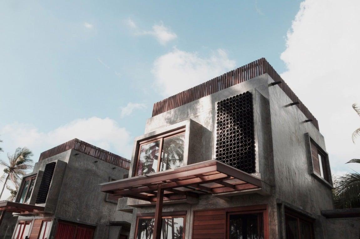 casa econmica de concreto click para ampliar