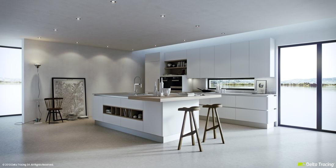 Iluminacion Moderna De Interiores - Diseños Arquitectónicos ...