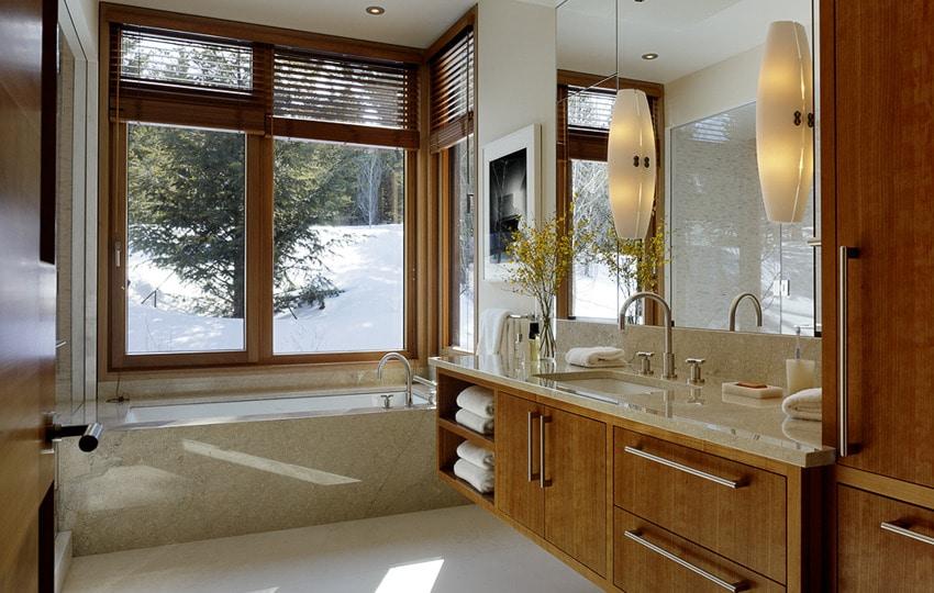 Diseno De Baño Para Casa:Carney Logan Burke Architects