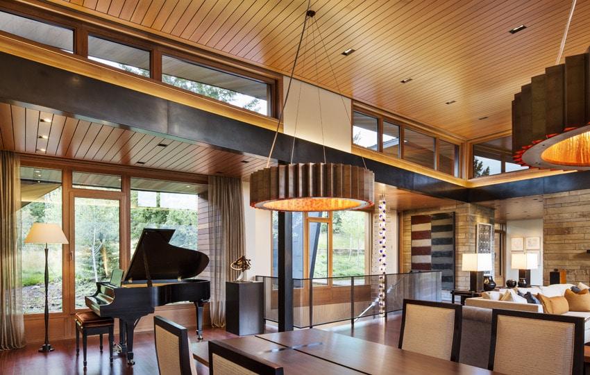 decoracao de interiores casas de campo:Decoracin De Interiores De Casas De Campo