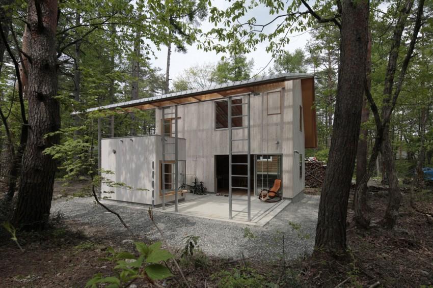 Dise o de casa para climas c lidos y fr os construcci n for Materiales para tejados de casas