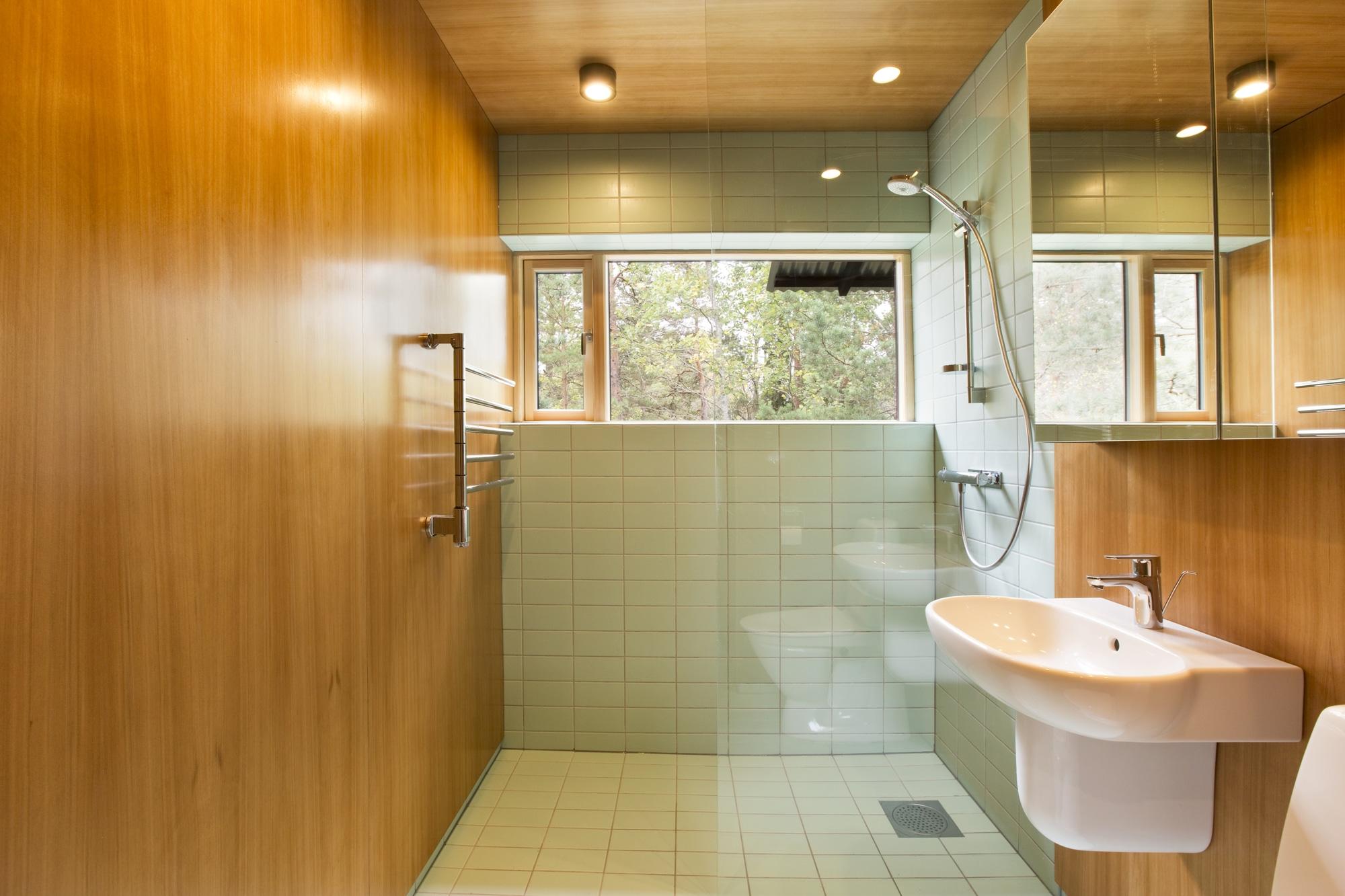 Diseno De Baños Para Casa Habitacion:Diseño de interiores de la casa de madera