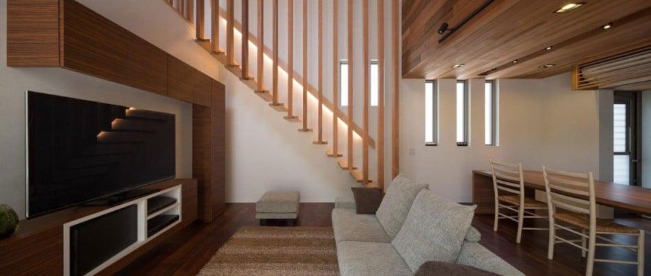 Dise o de interiores sala comedor construye hogar for Diseno de interiores comedor