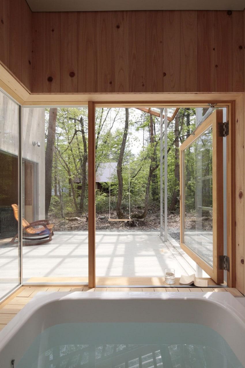 Dise o del cuarto de ba o de casa todo climas construye for Todo el diseno del hogar