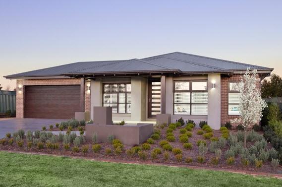 Fachada de casa de un piso 5 construye hogar for Fachadas casas un piso