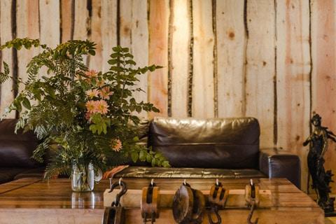 diseo y decoracin de interiores de la casa rstica