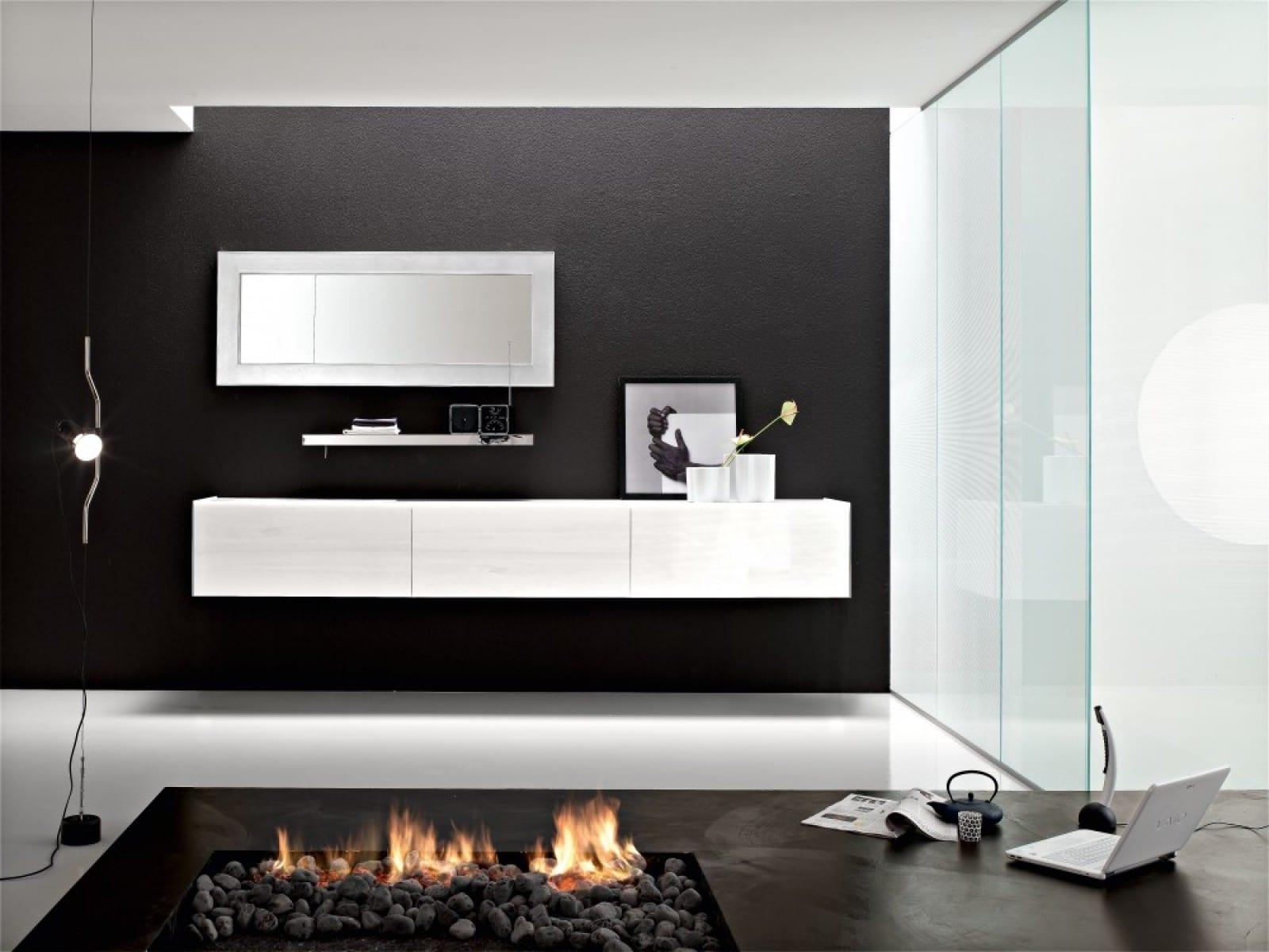 Dise o de cuartos de ba o modernos fotos construye hogar for Salle de bain ultra moderne