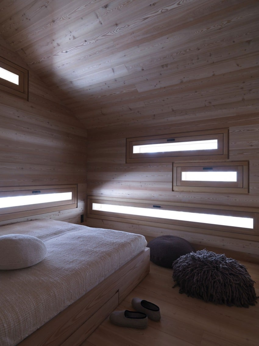 Dise 241 O De Casa Para Clima Fr 237 O Construcci 243 N De Madera Construye Hogar