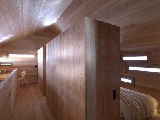 Diseño de dormitorios para cliamas fríos