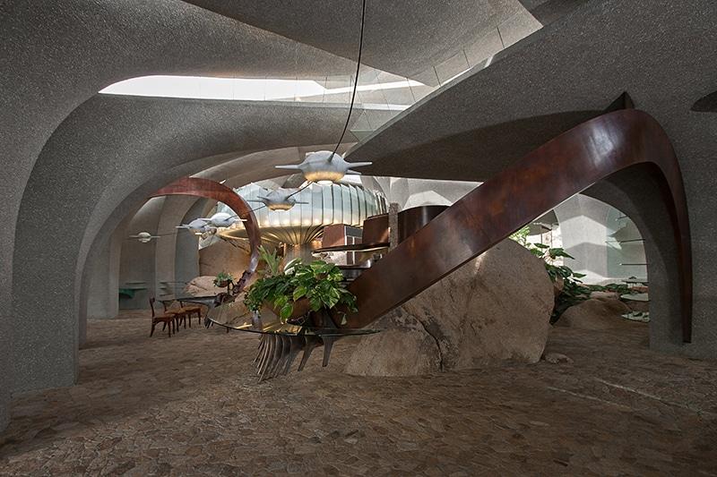 Decoracion techos interiores madera