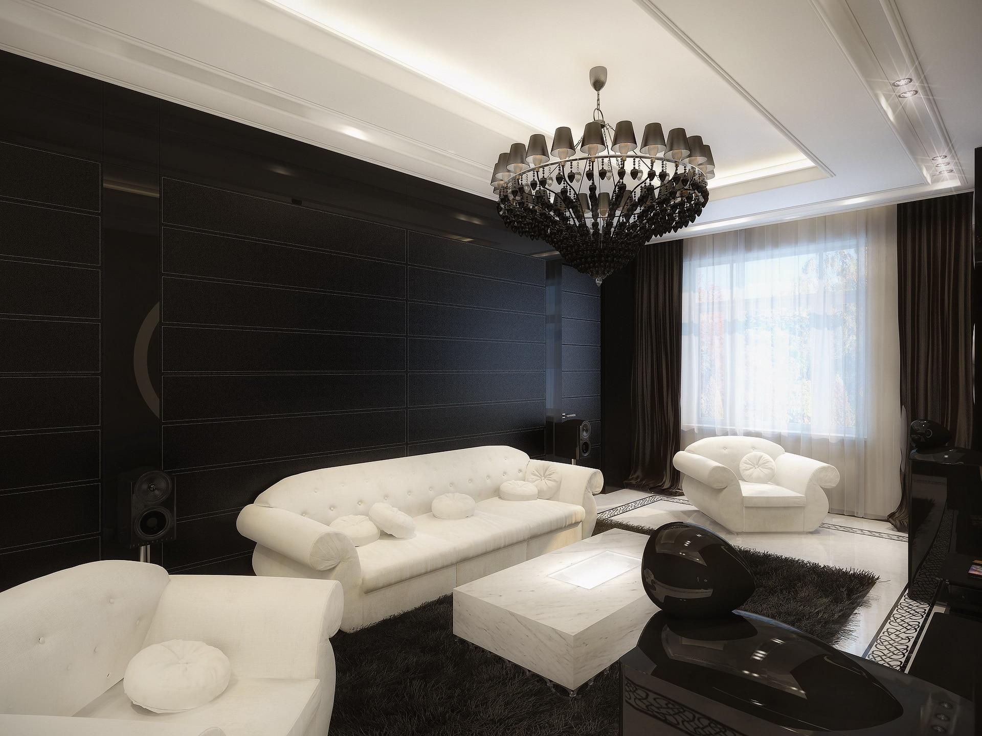 Decoraci n de interiores estilo retro fotos de dise os construye hogar - Www decoracion de interiores ...