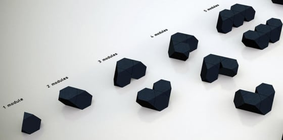 Módulos de sistemas modulares