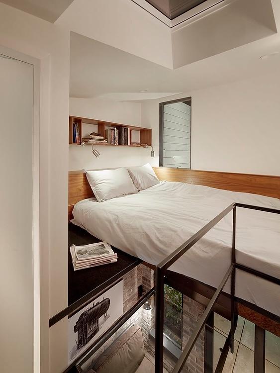 Construir Habitacin Mini Apartamento En Patio De Casa