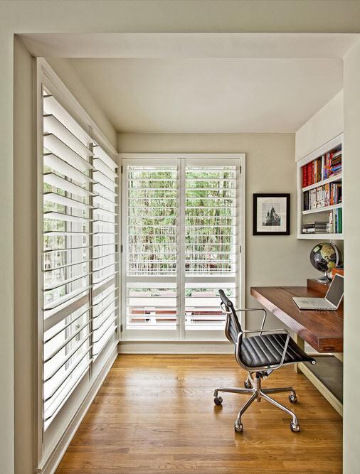 Fachada de casa r stica donde incluimos dise o interior - Estudios decoracion de interiores ...