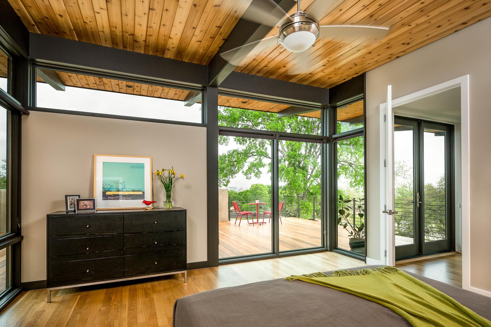 Planos De Casa Dos Pisos Grande Fachada E Interiores