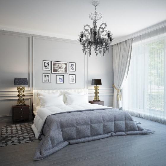 10 decoraciones de dormitorios que te inspiraran construye hogar - Decoracion de dormitorios ...