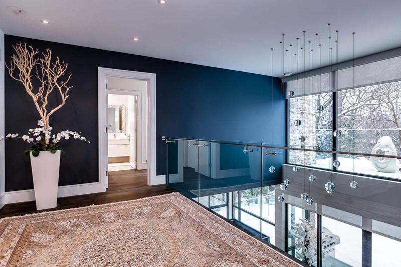 Casa de dos pisos planos y decoraci n construye hogar - Decoracion interior de casas ...
