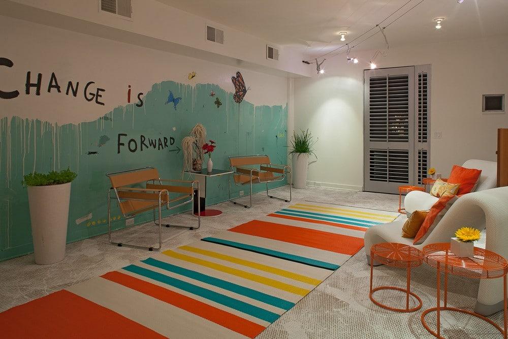 Dise o de casa ubicada en esquina moderna construye hogar - Decoracion de interiores ideas originales ...