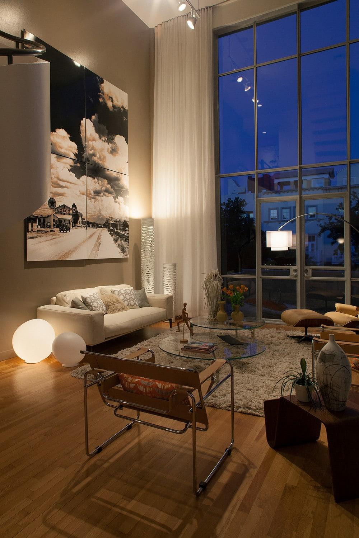 Dise o de casa ubicada en esquina moderna construye hogar - Construye hogar ...