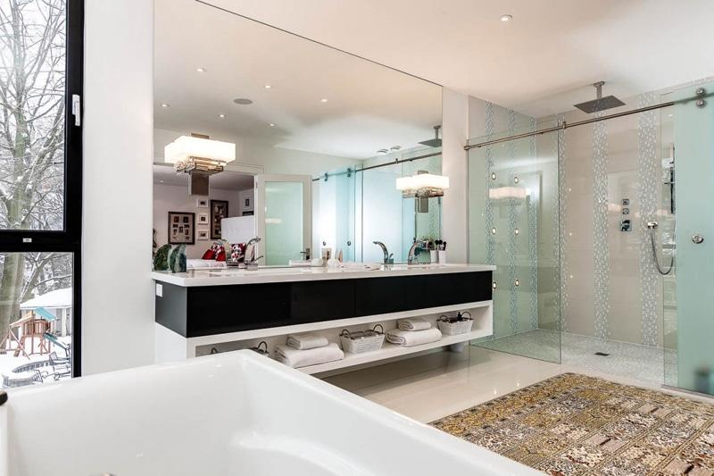Casa de dos pisos planos y decoraci n construye hogar for Planos de cocina y lavanderia