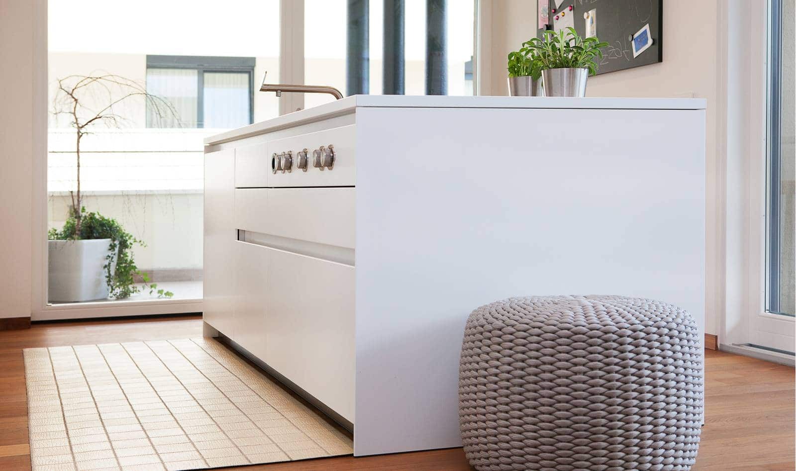 Dise o de isla de cocina construye hogar - Construye hogar ...