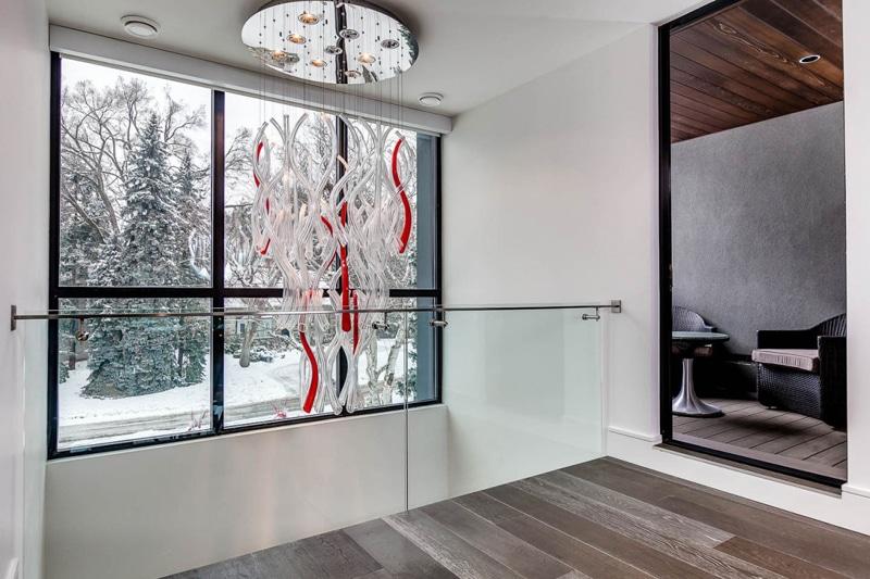 decoracion de interiores rusticos blanco:En el diseño de interiores se ha hecho uso de lámparas de orinales