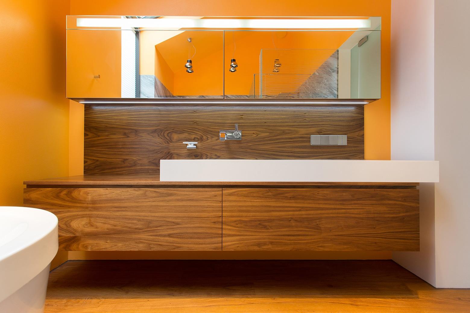 Diseno De Baño Rural:Casa de campo con planos, moderno diseño de fachada con acabados de