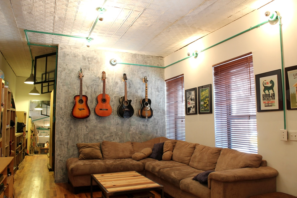 Dise o de apartamento de dos habitaciones planos e for Apartamentos de diseno pequenos