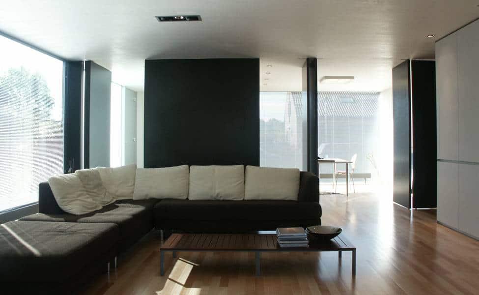 casa de dos pisos sencilla dise o fachada e interiores