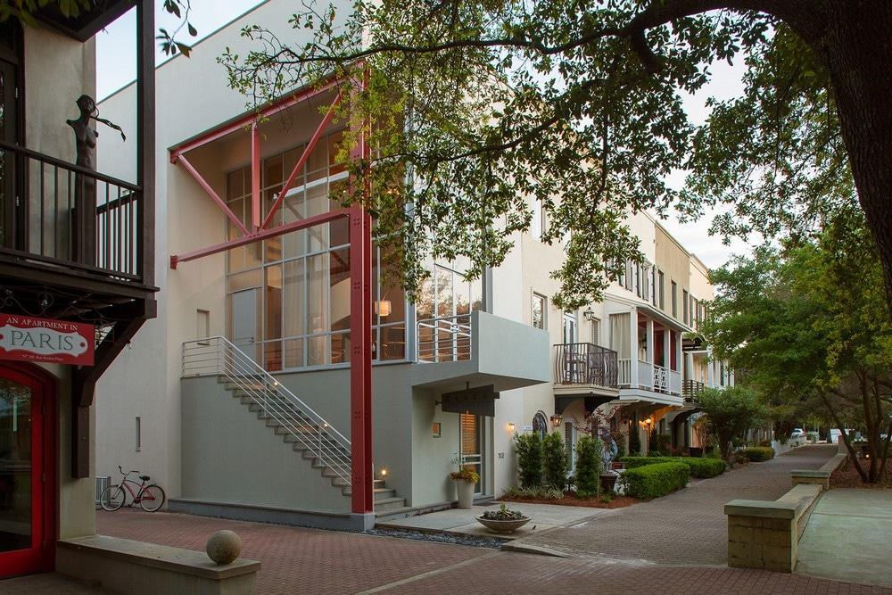 Disenos de casas modernas de dos pisos
