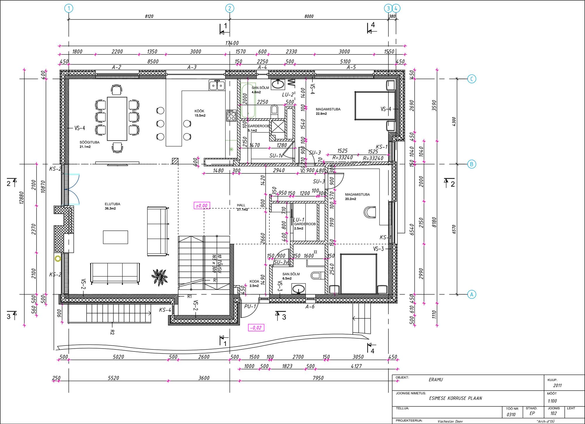 Casa de campo con planos dise o de fachada e interiores for Diseno de planos