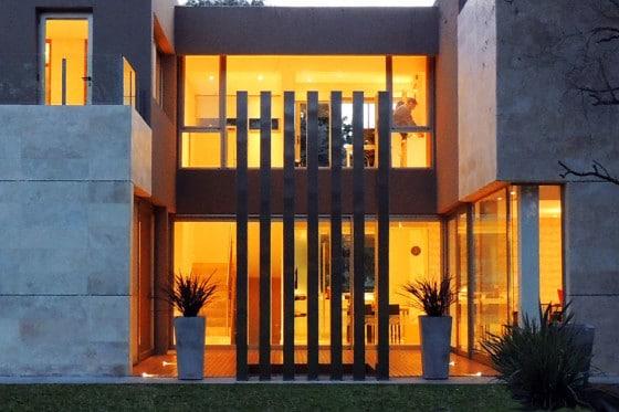 Definir límites de casa virtualmente
