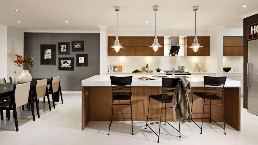 Decoracion de interiores cocinas con islas for Decoracion interiores cocina