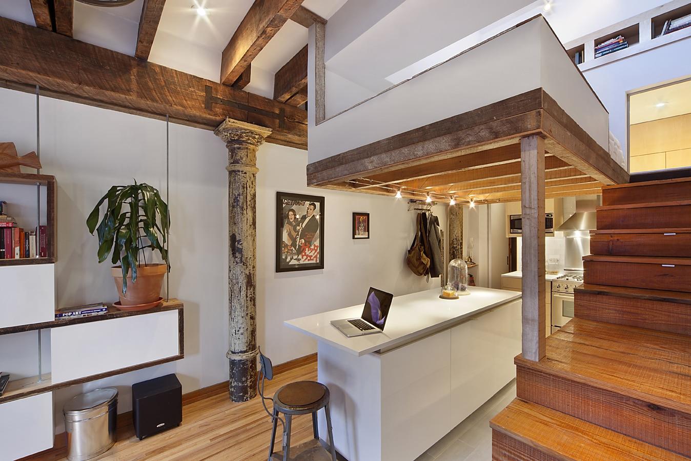 Inside a minimalist house - Ba 241 Os Modernos Para Departamentos Dikidu Com