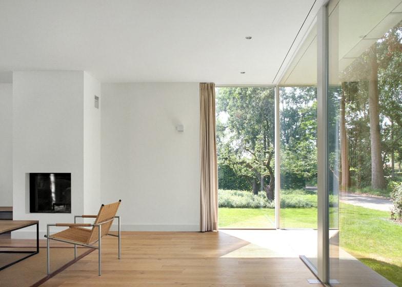Dise o de casa de campo planos fachada construye hogar for Casas de iluminacion zona diseno