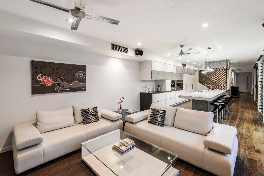 Detalles de dise o de una moderna cocina construye hogar for Elementos de decoracion de interiores
