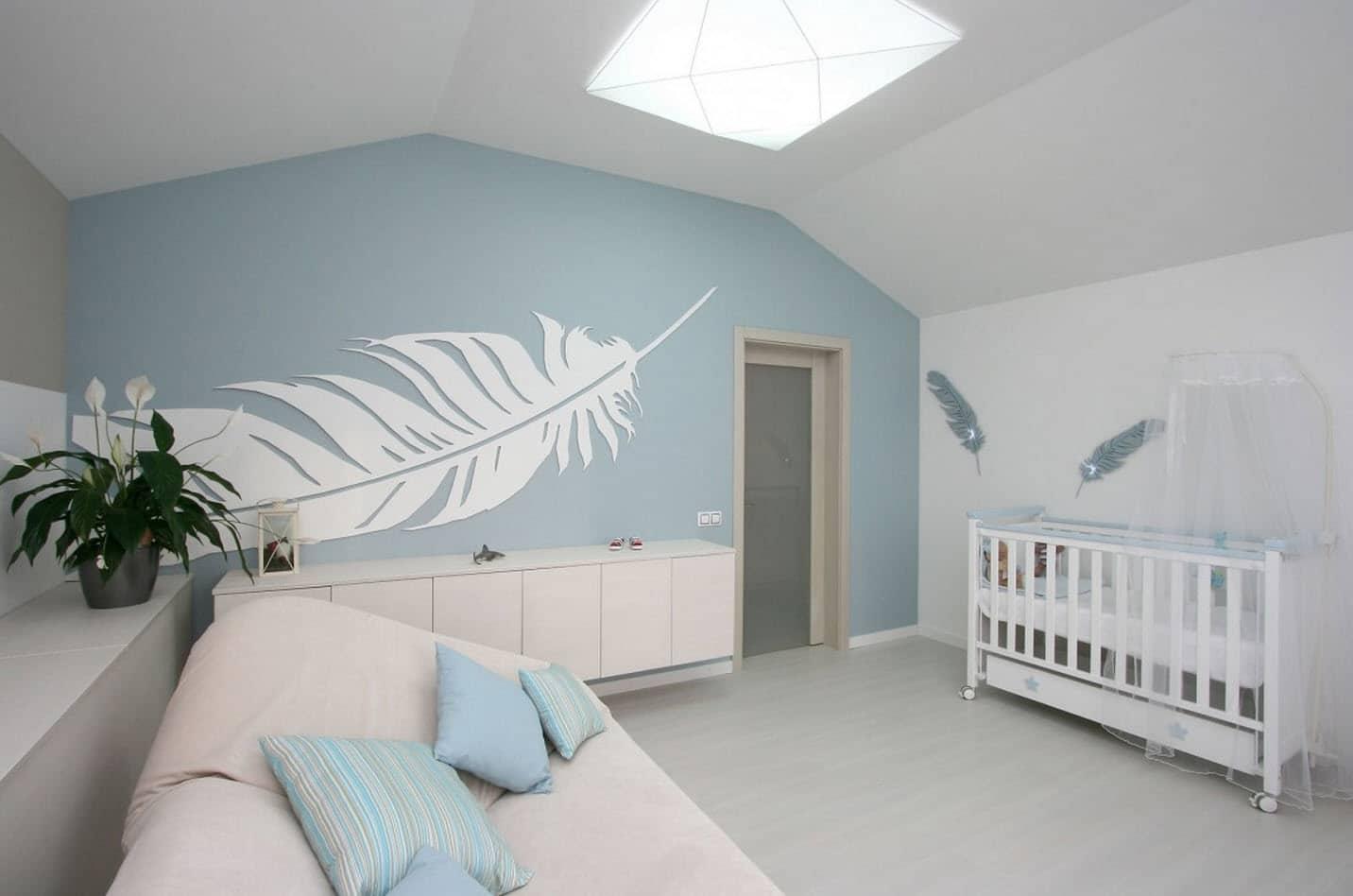 Decoracion interiores dormitorios espejos en el for Decoracion de interiores dormitorios