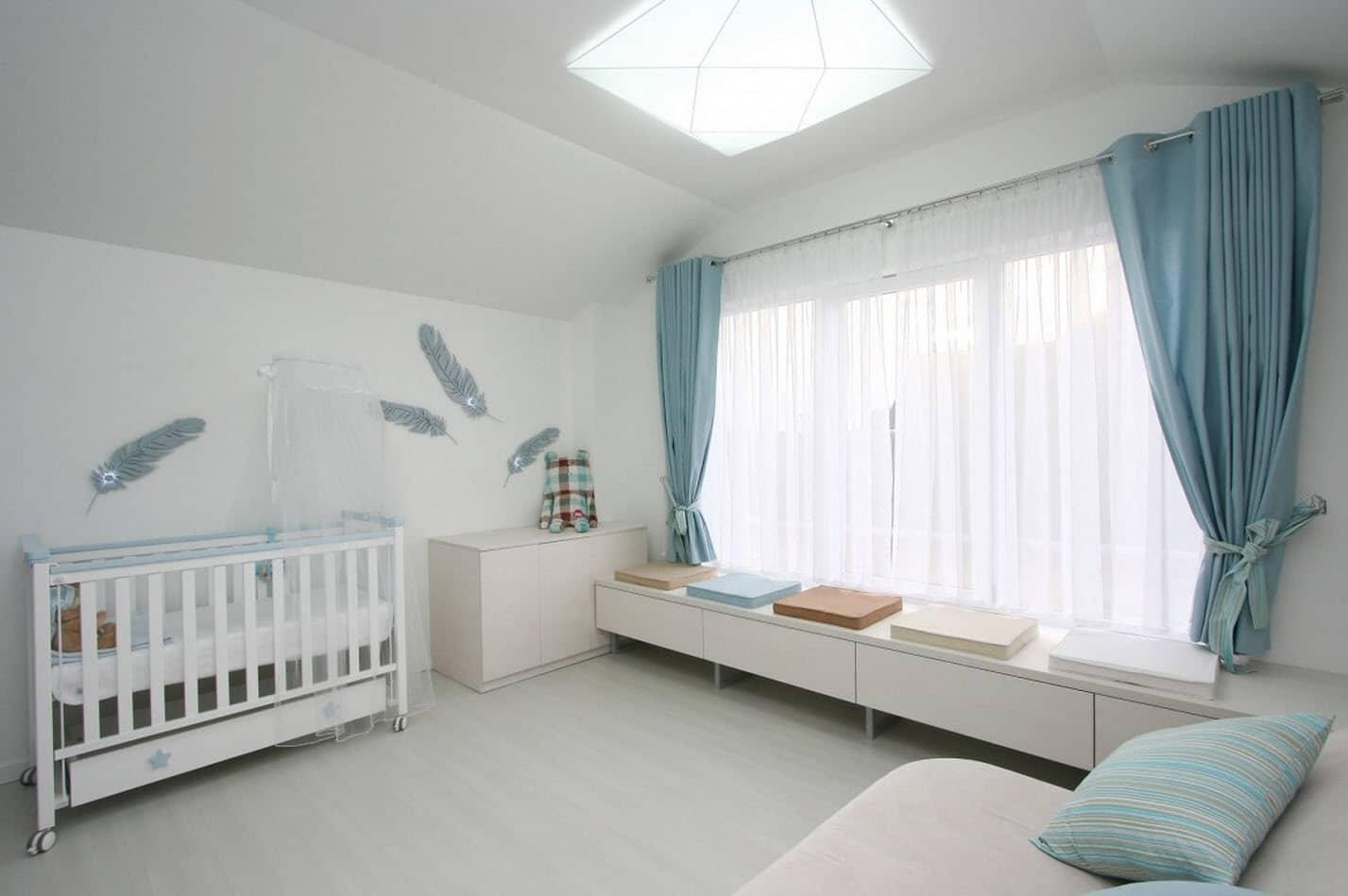 Dise o casa moderna dos plantas y planos construye hogar for Hogar decoracion y diseno