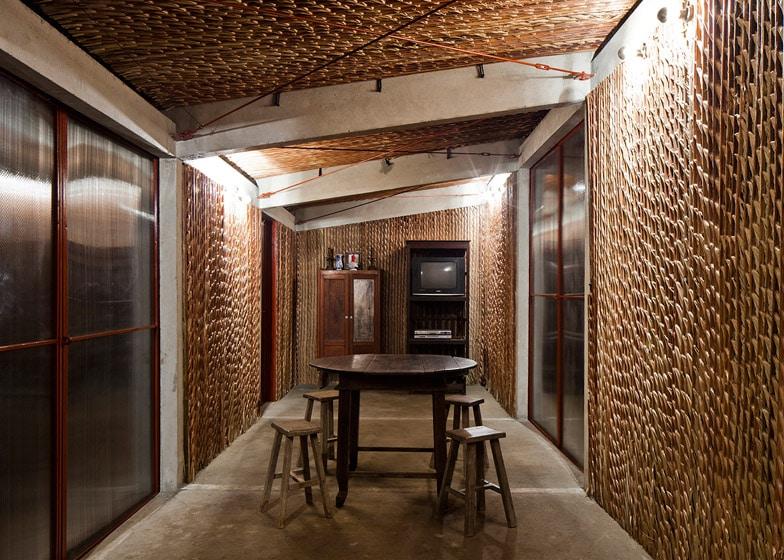 Casas de campo interiores auto design tech