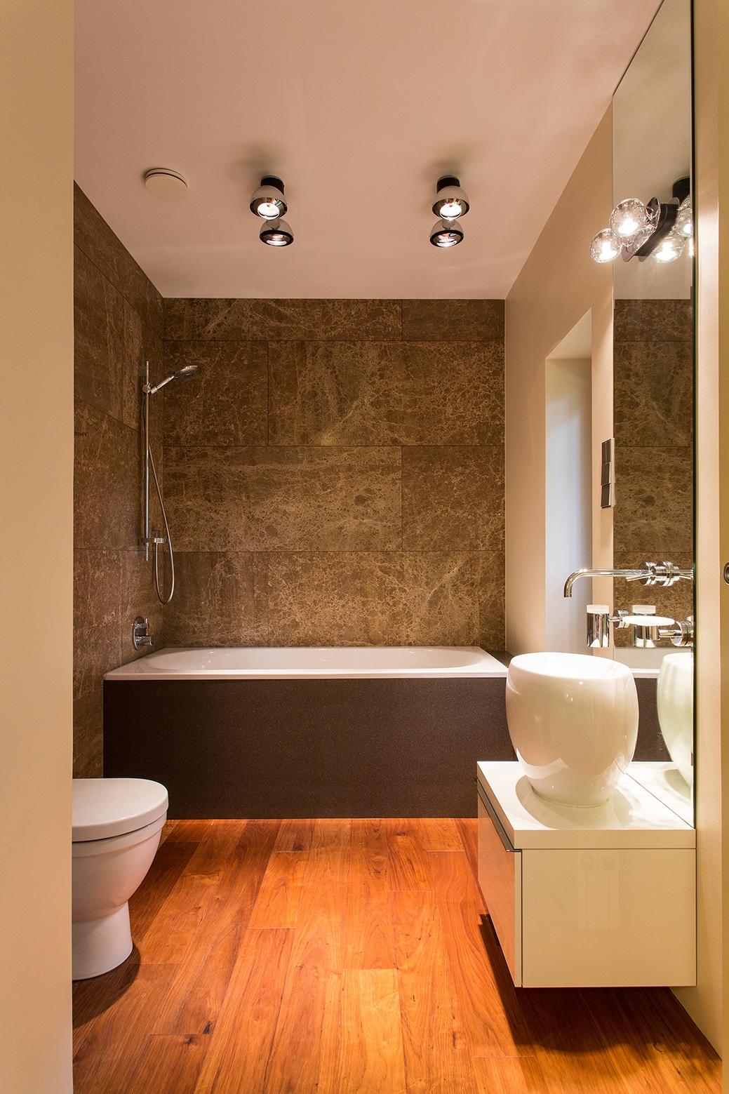 Diseno De Ba Os Para Casa Habitacion Dikidu Com # Muebles De Bano Jicasa